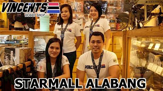 Starmall Alabang Airsoft Shop