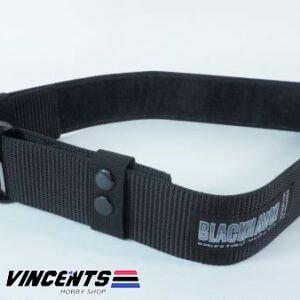 1001 Blackhawk Belt Blk