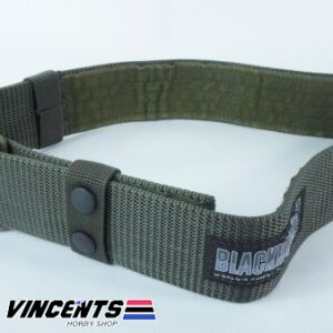 1001 BlackHawk Belt Green
