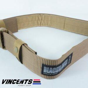 1001 Blackhawk Belt Tan