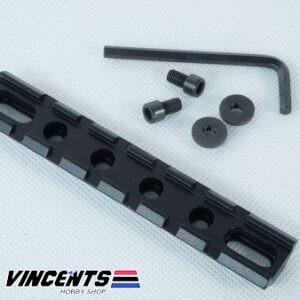 1002 M4A1 Railing