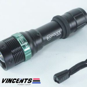 1862 Rechargeable Flashlight