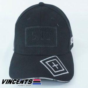 5.11 Cap D3 Black