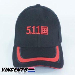 5.11 Cap D7 Black