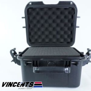 Advance four Pistol Case Black