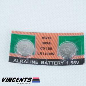 AG10 Battery