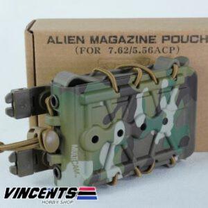 Alien Magazine Pouch for M4 Multicam