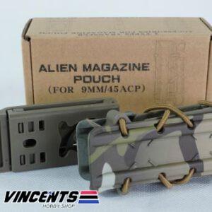 Alien Magazine Pouch for Glock Hi-Capa M92 Multicam