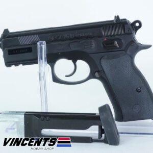 ASG CZ75 D Compact CO2 Pistol