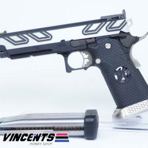 AW HX2331 4.3 Hi-Capa Silver
