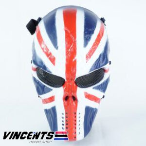 Britanica Mask