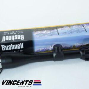 Bushnell Scope 3-9x40 (2001)
