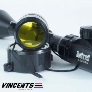 Bushnell Scope 3-9x50 EG