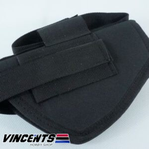 Canvas Left and Right Holster