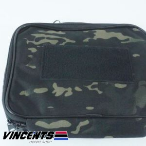 CMC Canvas Pistol Bag