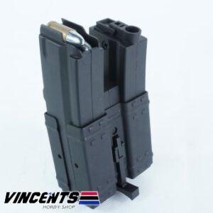 CYMA MP5 Double Magazine Short