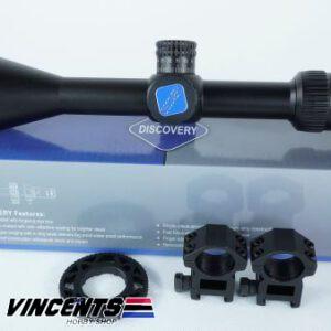Discovery Scope VT-Z 4-16x44 SF