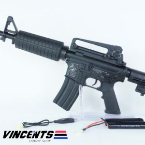 Double Bell 036 M4A1 AEG Rifle