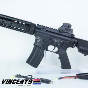 Double Bell 038 M4 CQB AEG Rifle