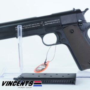 Double Bell 723 1911 Standard Brown Pistol