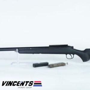 Double Bell VSR-10 Black Sniper Rifle