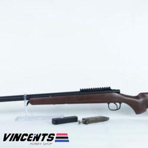 Double Bell VSR-10 Tan Sniper Rifle