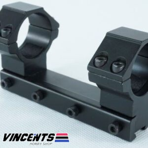 Double Mount Red Dot High For Airgun