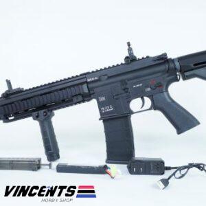 E&C 102 TP HK416 Rifle