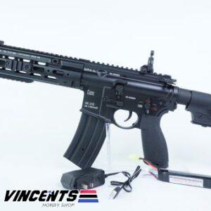 E&C 112 HK416 AEG Rifle