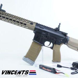 E&C 398 M4 John Wick Taran AEG Rifle