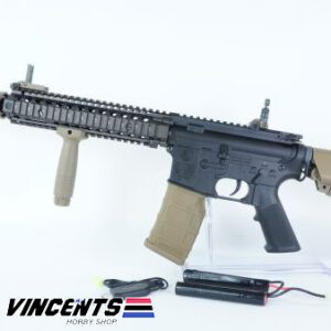 E&C 603 WB SE M4 AEG Rifle