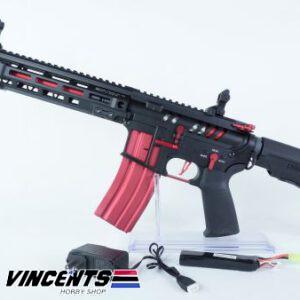 E&C 643 M4 AEG Rifle