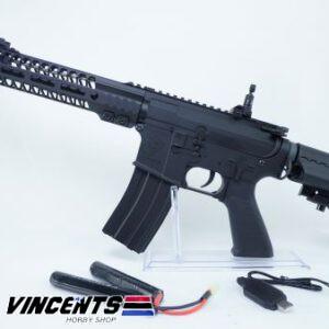 E&C 864 M4 AEG Rifle