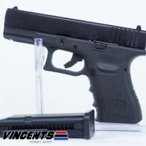E&C Glock 19 Gen 3 Black