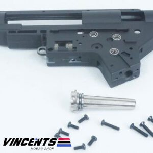 E&C MP047 Gearbox Shell