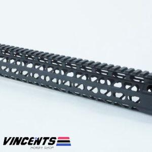 16-inch E&C MP174 MOTS Quad Rail