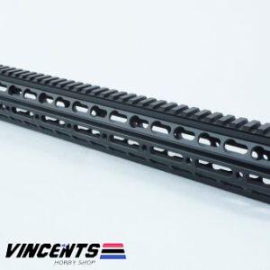 E&C MP201 Key MoD 18-inch Quad Rail