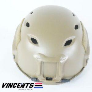 Emerson Helmet with Adjustment