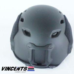Fast Helmet with Adjustment