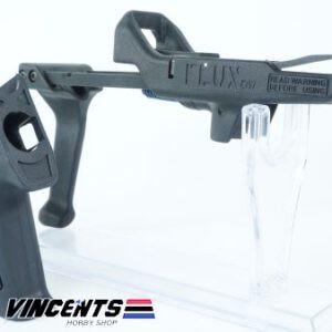 Flux Carbine Kit with Grip Black