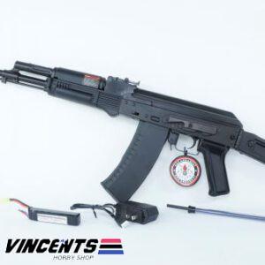 G&G GKG 74M (AK74) AEG Rifle