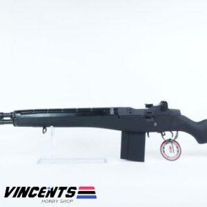 G&G GR14 ETU Black M14 Bolt Action Rifle