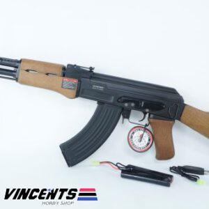 G&G RK47 Wood EBB Rifle