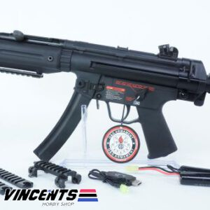 G&G TGM A3 ETU MP5 Tactical Rifle