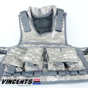 G&P Vest Accupat