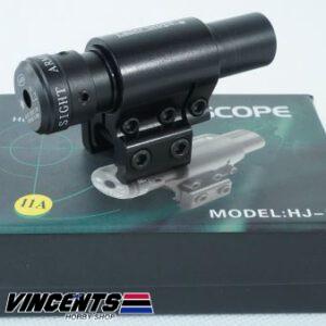 HJ 101 Red Laser