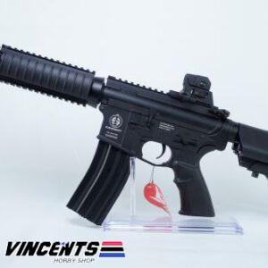 ICS 321 M4 CQB Rifle