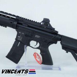 ICS CXP 325 M4 CQB AEG Rifle