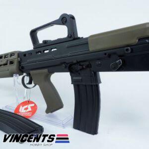 ICS L85 Bullpup Rifle