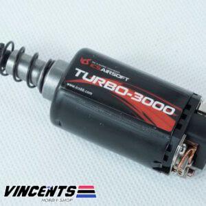 ICS MC217 Turbo Power Motor